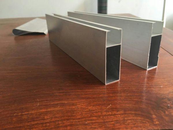 铝方通表面处理方式