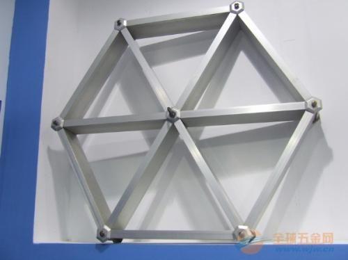 直供三角格栅