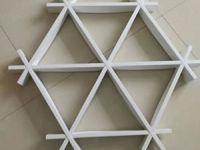 美观三角格栅