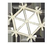 三角格栅系列